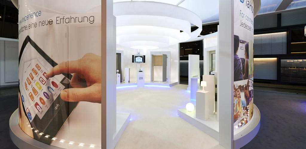 Home motion by Somfy